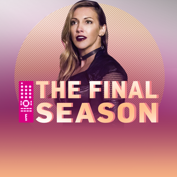 The Final Season, Katie Cassidy